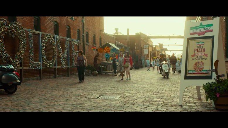 Mp4ir تریلر جدید فیلم Little Italy
