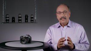 ویدئوهای معرفی دوربین های EOS R کنون - سازگاری