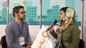 مصاحبه با میلاد نوری، مؤسس اپلیکیشن پونز در الکامپ ۹۷