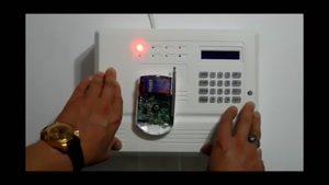 نحوه نصب و راه اندازی سنسورهای بی سیم F۹