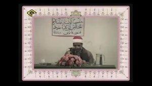تلاوت سوره ی آل عمران محمد اللیثی   بسیار زیبا