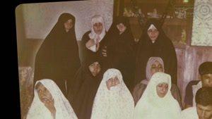 من میترا نیستم ؛ روایتی از زندگی دختر نوجوان و انقلابی