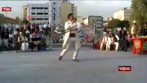 گزارش خبری درباره کتاب علی از زبان علی و جشنواره پرده خوانی غدیر