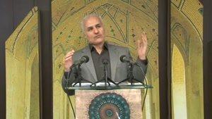 سخنرانی دکتر عباسی درباره زنای ذهنی بخش هفتم (جلسه ۲۹۱ کلبه کرامت )