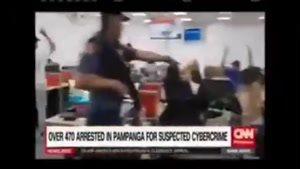 شناسایی مرکز سایبری در فیلیپین با هویت شایعه پراکنی بین کشورهای اسلامی و حضور ۸ اسرائیلی