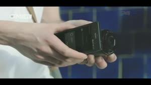 دوربین لنزی سونی