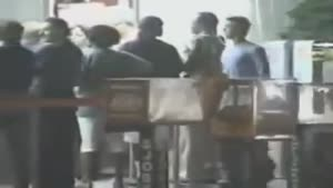 گروگان گرفتن برد پیت