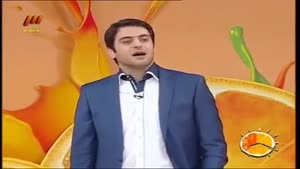 حسن ریوندی در برنامه ی ویتامین ث