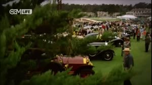 مسابقه ی خاص ترین ماشین های دنیا