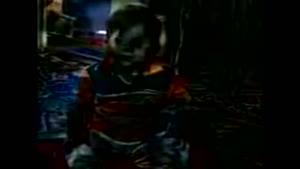 رقص بچه ژله ای