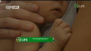مراقبت از نوزادان در هفته های اول تولد