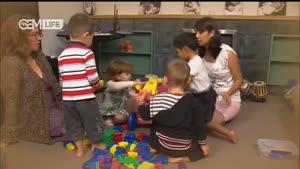 آموزش و تربیت کودکان ۲ ساله
