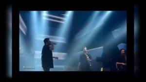 موزیک ویدیو جدید محمد رضا گلزار به نام بارون