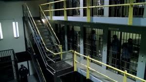 سریال فرار از زندان - قسمت پنجم ( فصل۱ )
