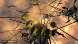 انیمیشن بیونیکل ۳: تاری از سایهها