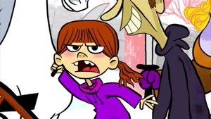 انیمیشن آموزش زبان Ms.Booksy قسمت چهار