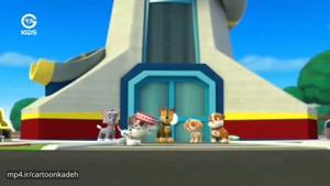انیمیشن سگ های نگهبان - سگ ها وروز مدرسه