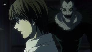 انیمیشن دفترچه مرگ Death Note - دوبله فارسی - قسمت پانزدهم