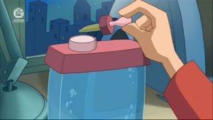 انیمیشن ماهی قرمز من قسمت دو