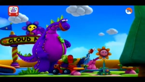 انیمیشن دیبو - قسمت یازدهم