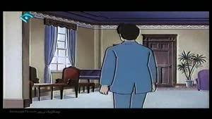 انیمیشن زنان کوچک - قسمت پانزدهم