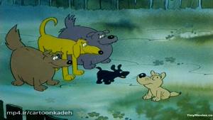 انیمیشن ووک Vuk: The Little Fox 1981 دوبله فارسی
