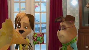 انیمیشن خانواده پوچز دوبله فارسی این قسمت مرد محبوب رزی
