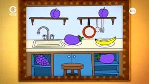 انیمیشن مدادهای آموزشی قسمت سیزدهم