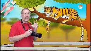 انیمیشن آموزش زبان Steve And Maggie - قسمت 35