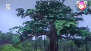 انیمیشن ماجراهای توتو - ماجراجویی در جنگل