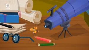 انیمیشن مهندسین دوبله فارسی این قسمت زره