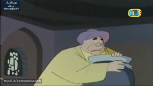 کارتون سندباد - قسمت سی و هفتم