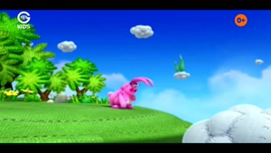 انیمیشن دیبو - قسمت شانزدهم