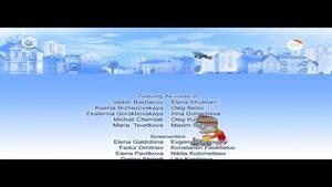 انیمیشن خانواده پوچز دوبله فارسی قسمت یازدهم این قسمت بهترین شهر