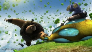 انیمیشن شکارچی اژدها۲۰۰۸