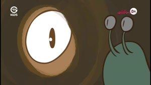 انیمیشن قطار دانش قسمت چهاردهم