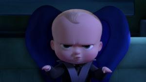 سریال انیمیشنی بچه رئیس the boss baby -دوبله فارسی-قسمت سوم