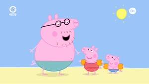 انیمیشن peppa pig - قسمت ۵۲