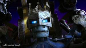 انیمیشن بیونیکل ۴: بازگشت افسانه