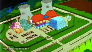 دانلود انیمیشن سریالیThe Simpsons - قسمت16-فصل چهارم