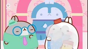 انیمیشن MOLANG قسمت چهارم