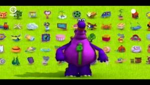 انیمیشن دیبو - هدیه های دیبو تموم نمیشه