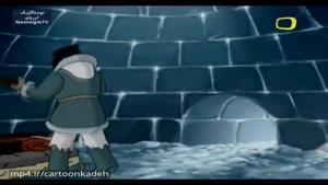 کارتون نانوک - قسمت سیزدهم