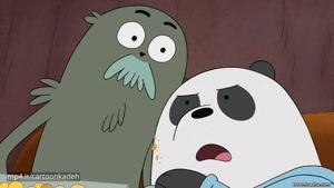 کارتون We Bare Bears Season 3 - قسمت یازدهم