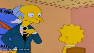 دانلود انیمیشن سریالیThe Simpsons - قسمت21-فصل هشتم