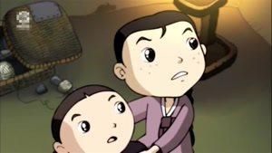انیمیشن داستانک قسمت بیست