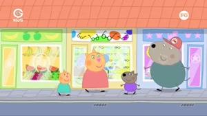 انیمیشن peppa pig - قسمت ۴۶