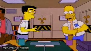 دانلود انیمیشن سریالیThe Simpsons - قسمت23-فصل هشتم