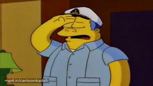 دانلود انیمیشن سریالیThe Simpsons - قسمت24-فصل هشتم