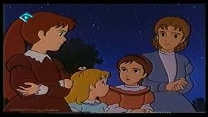 انیمیشن زنان کوچک - قسمت ششم